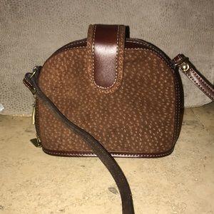 Zafiro walking by the world vintage handbag